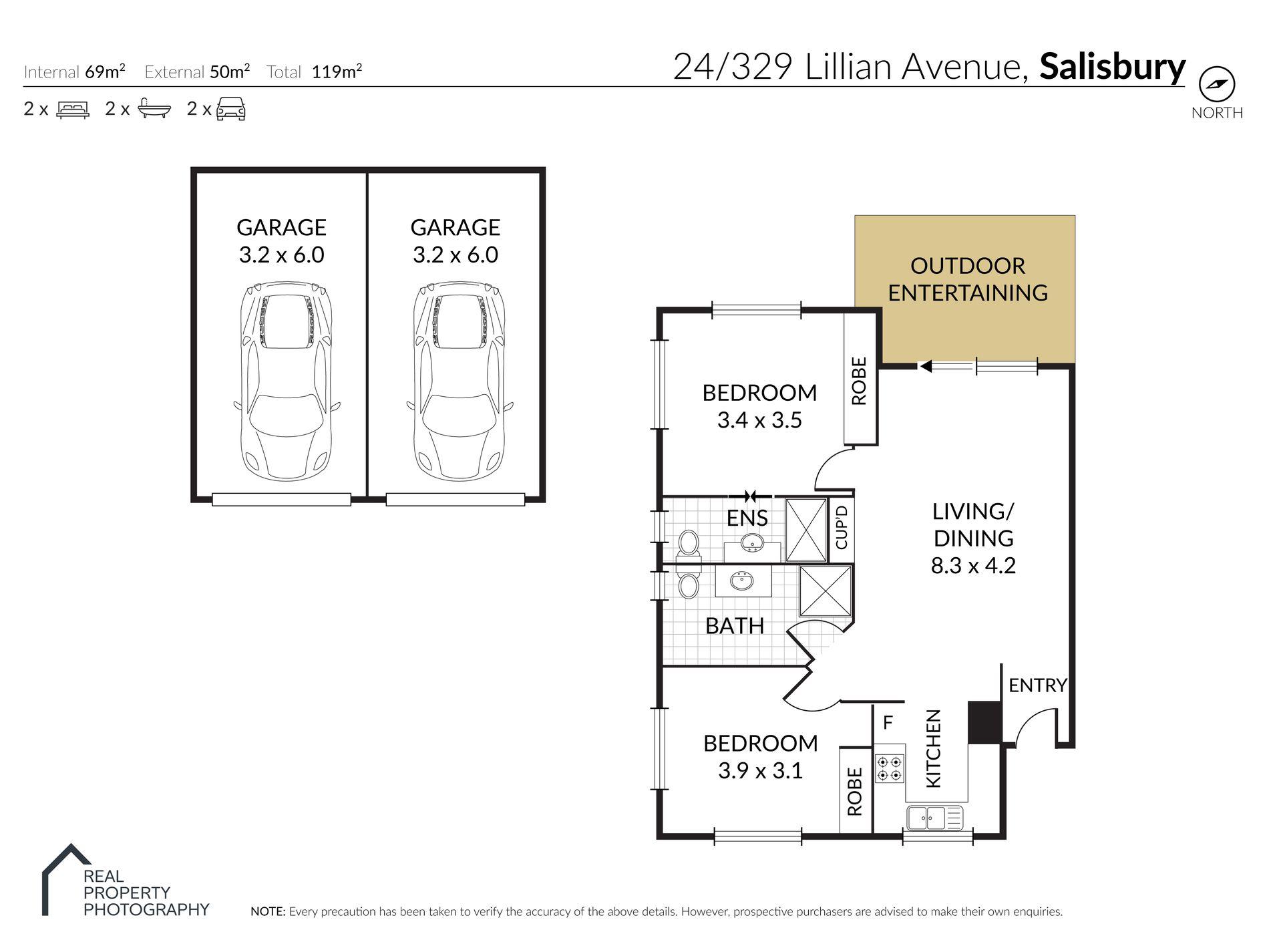 24 / 329 Lillian Avenue, Salisbury