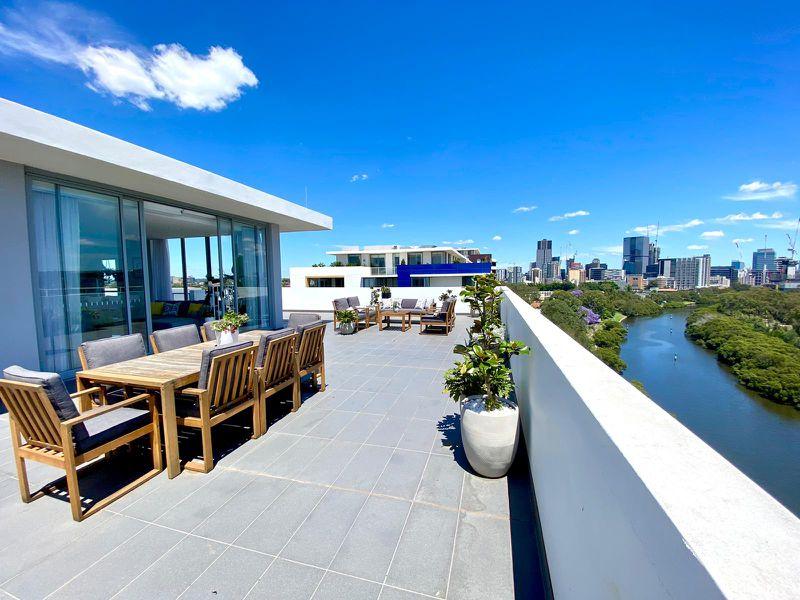 1101 / 8 River Road West, Parramatta