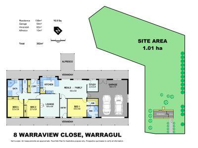 8 Warraview Close, Warragul