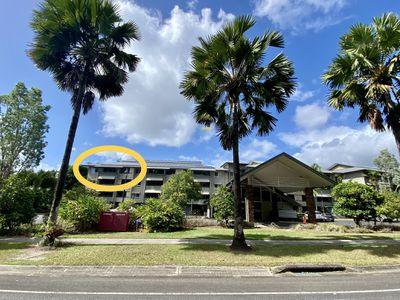 301 / 57 Paradise Palms Drive, Kewarra Beach