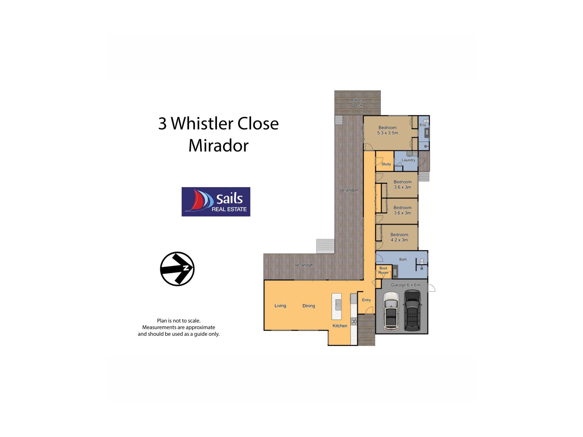 3 Whistler Close, Merimbula