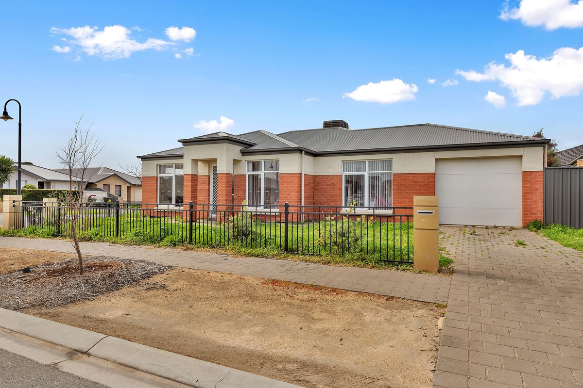 Amazing opportunity to purchase your dream home on a large corner block