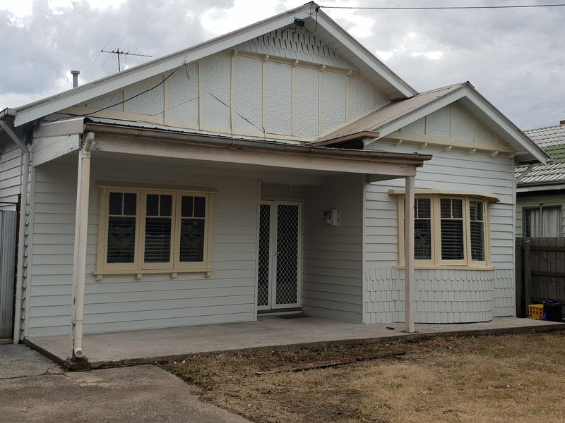 714 Barkly Street, West Footscray
