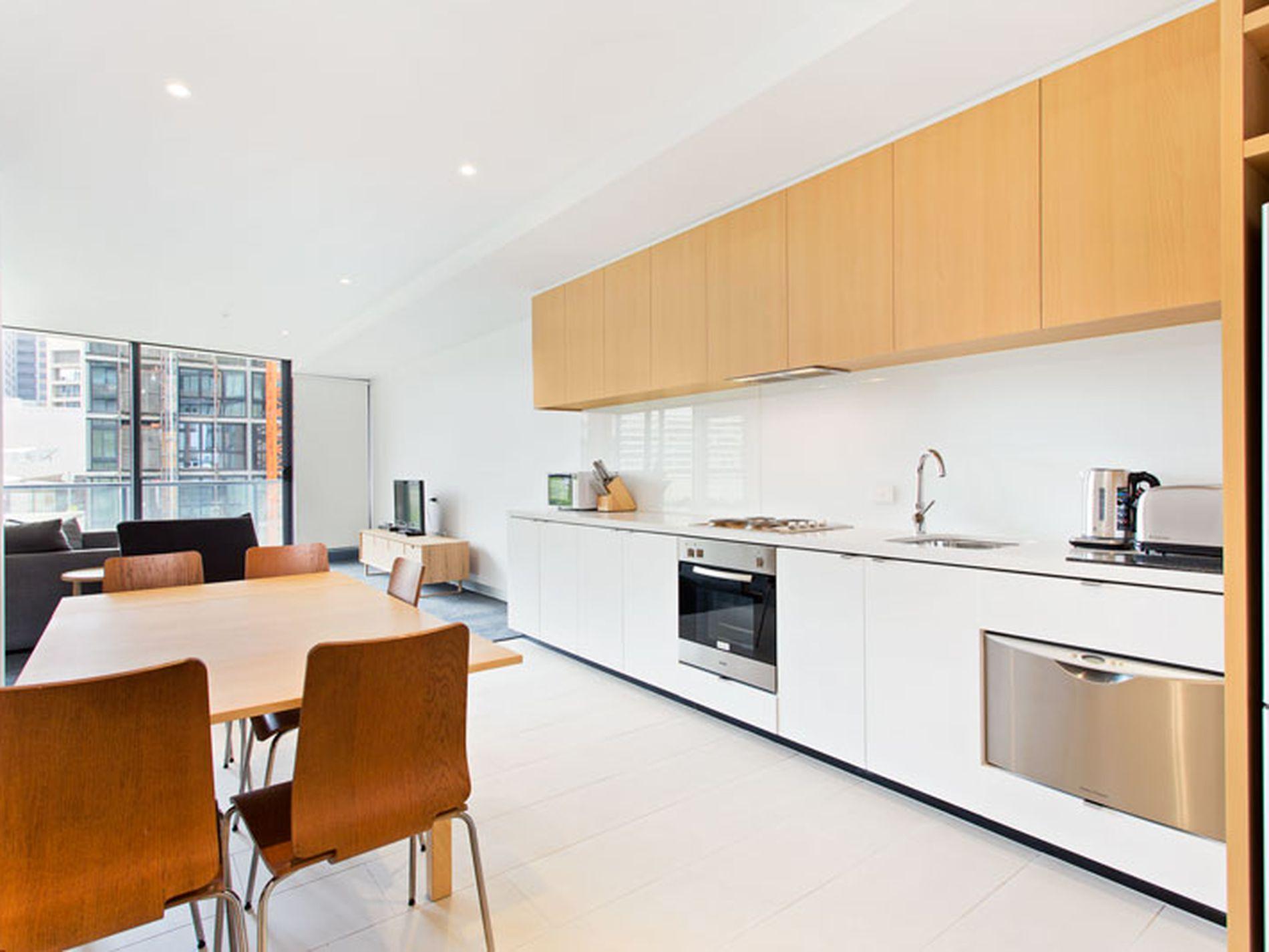 711 / 565 Flinders Street, Melbourne