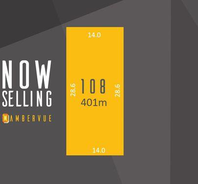 Lot 108, Stonehenge Drive, Cobblebank