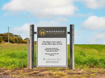 Woorndoo