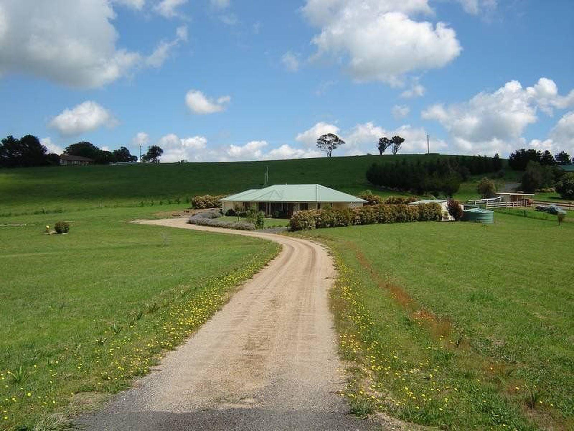 988 Browns Creek Road, Blayney