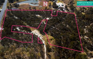 Lot 1 & 2, Castlereagh Highway, Marrangaroo