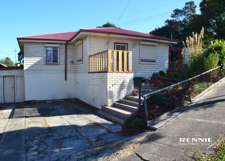 25 Tobruk Street, Morwell