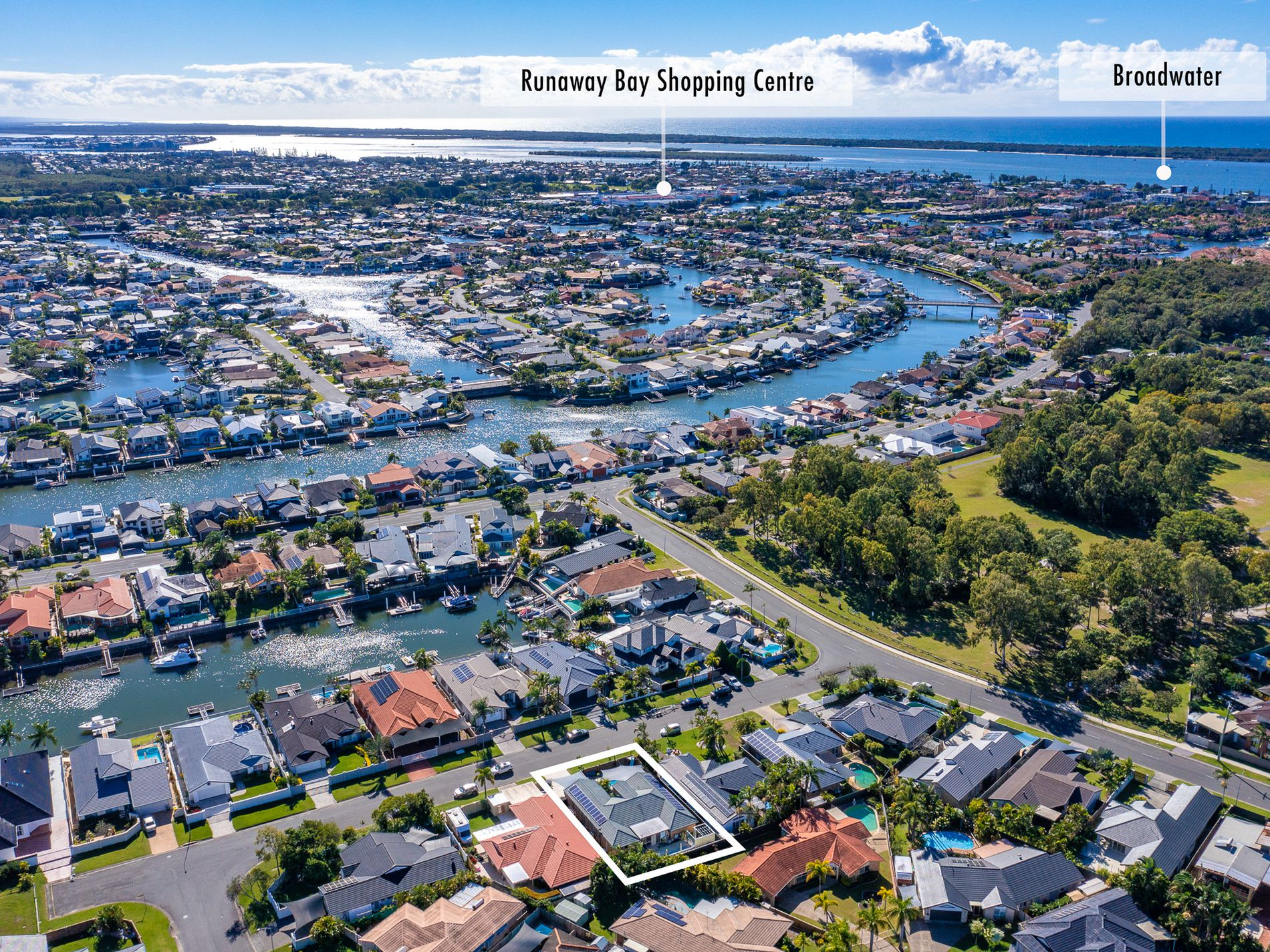7 Grand Canal Way, Runaway Bay