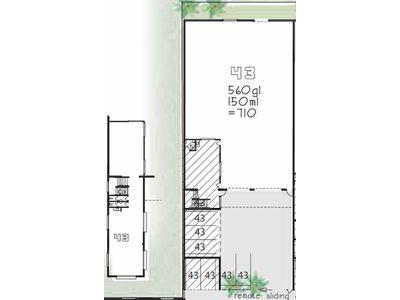 Unit 43 / 8 Distribution Court, Arundel