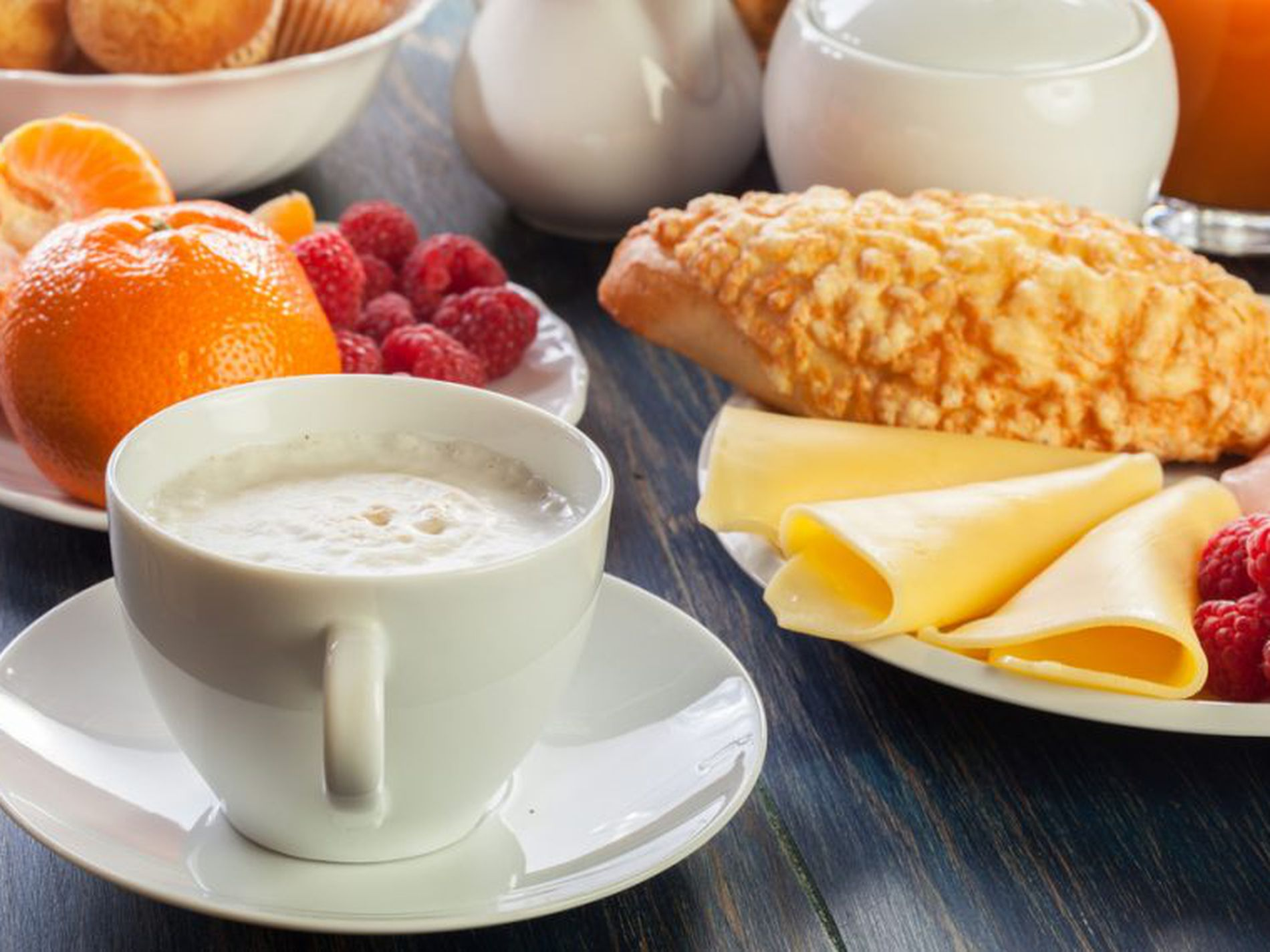SOLD - Busy Cafe Business For Sale Wantirna