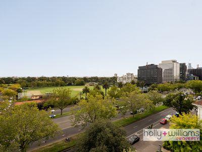 607 / 539 St Kilda Road, Melbourne