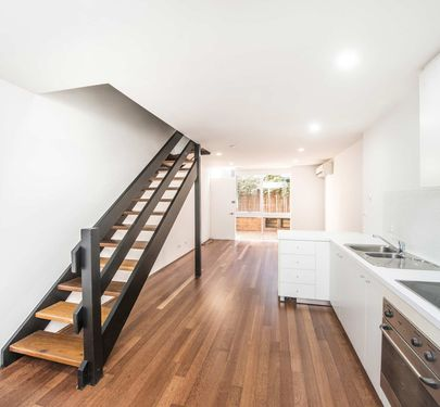 1 Laura Place, Fitzroy North
