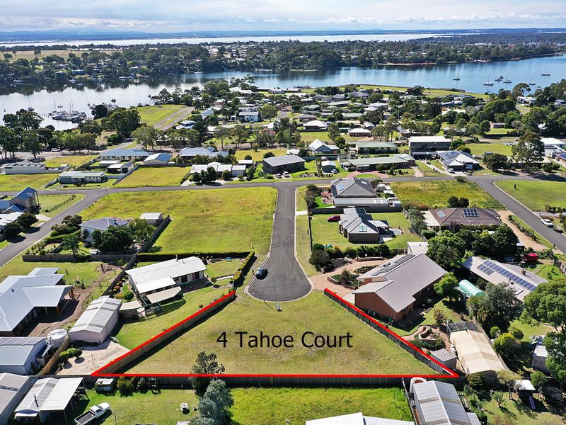 4 Tahoe Court, Newlands Arm
