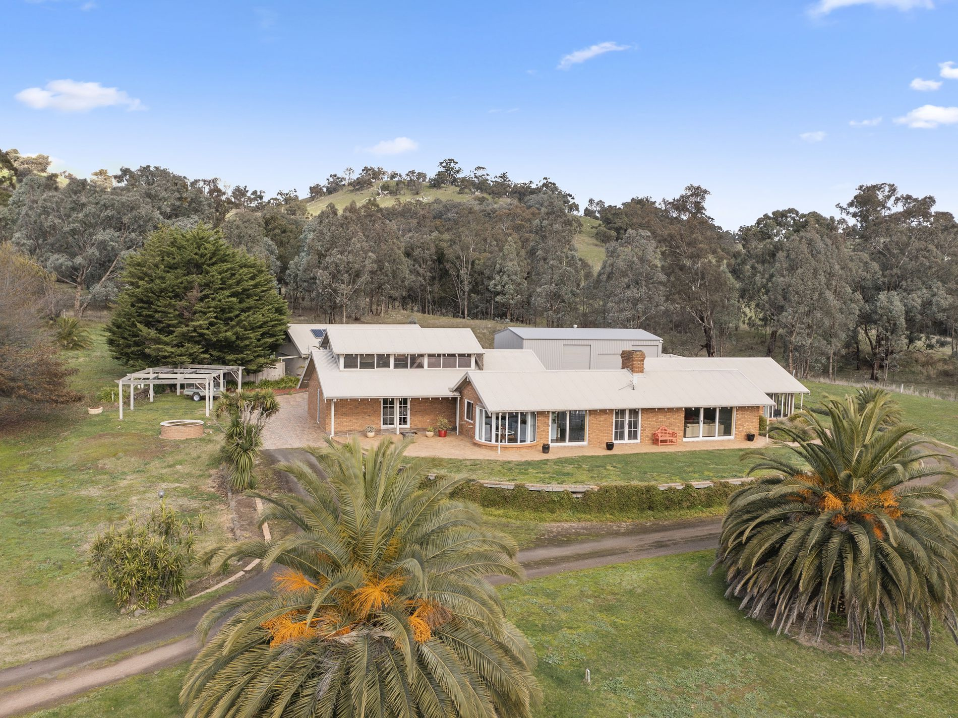 55 McMillan Point Drive, Mansfield