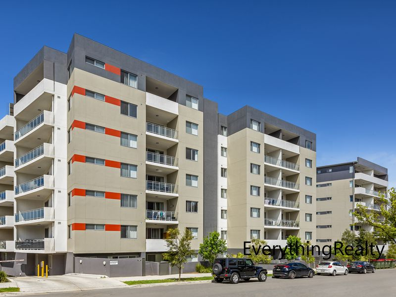 26 /1 Florence St, South Wentworthville