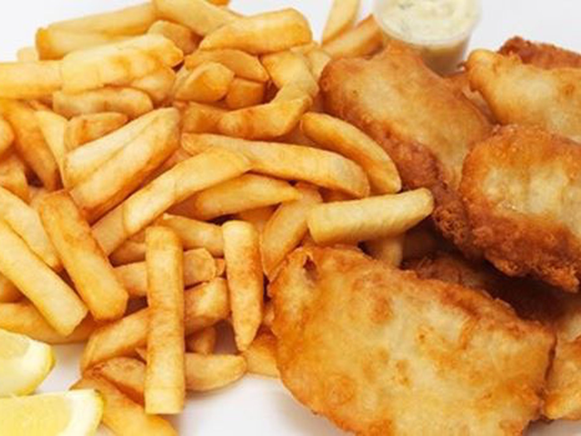 Immaculate Fish and chips Takeaway for Sale