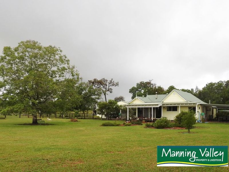 2897 Wallanbah Road, Dyers Crossing