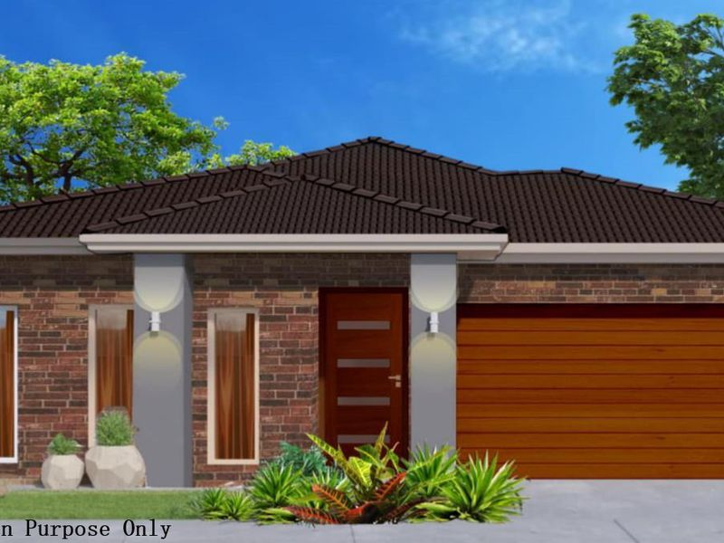 Lot 291 Winton Drive, Fraser Rise