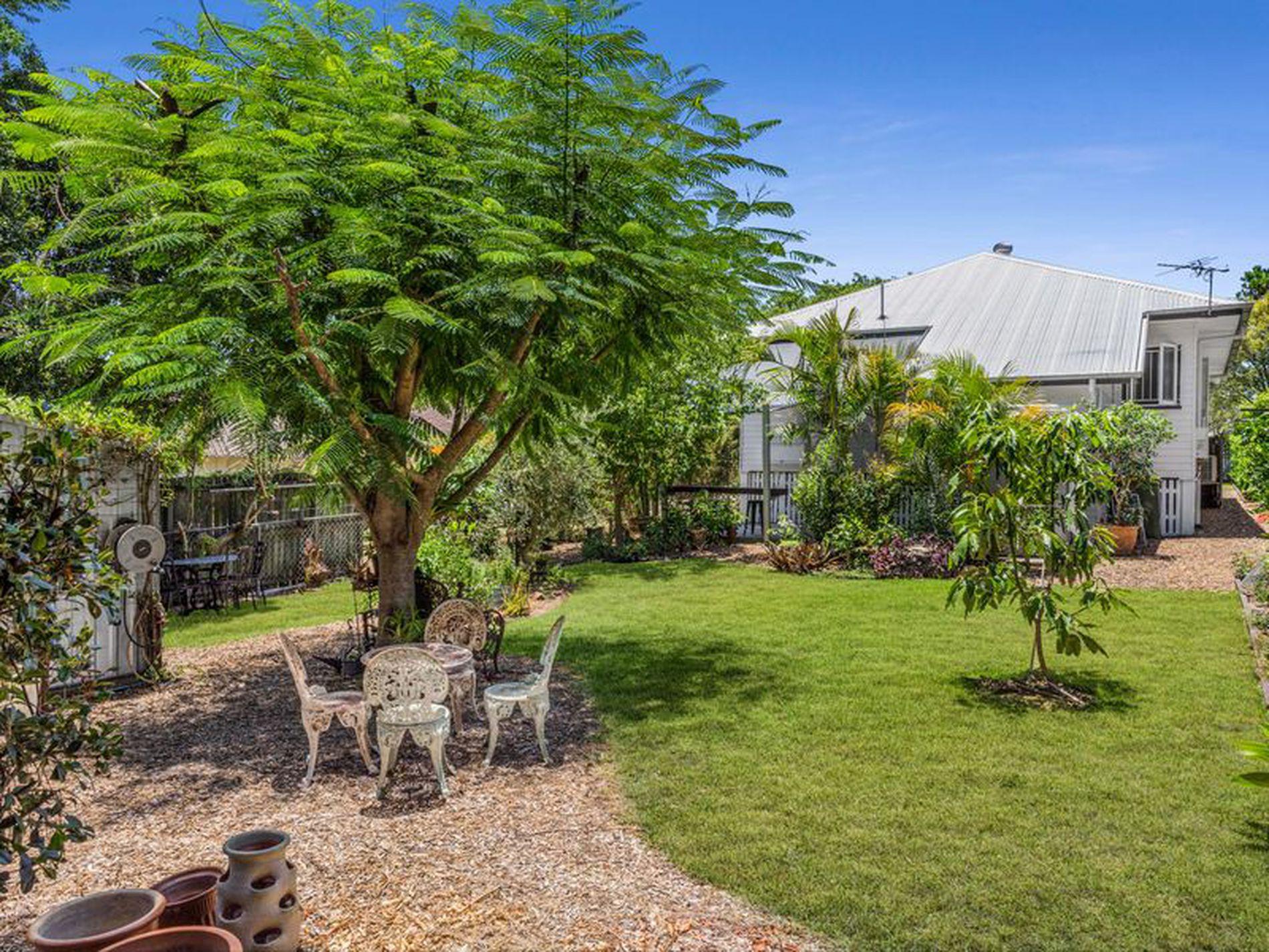 1 Mountjoy Terrace, Wynnum