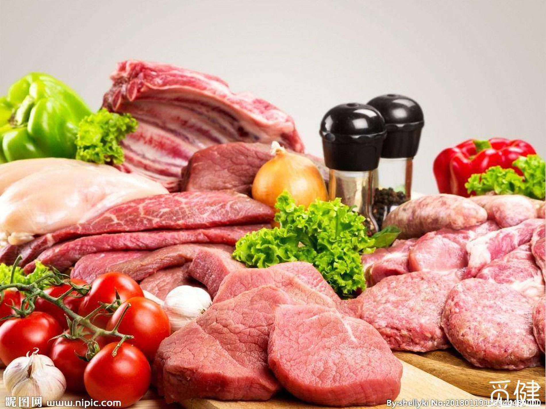 Wholesale and Retail Butcher Business For Sale with low rent