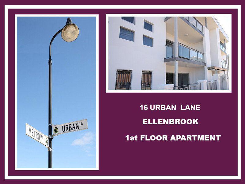 16 Urban Lane, Ellenbrook