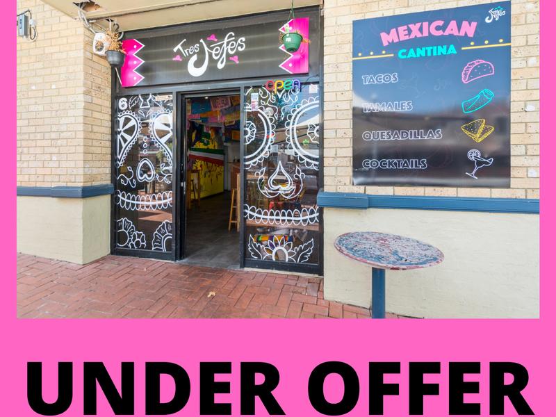Tres Jefes Mexican Restaurant