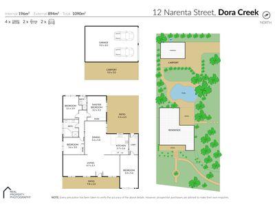 12 Narenta Street, Dora Creek