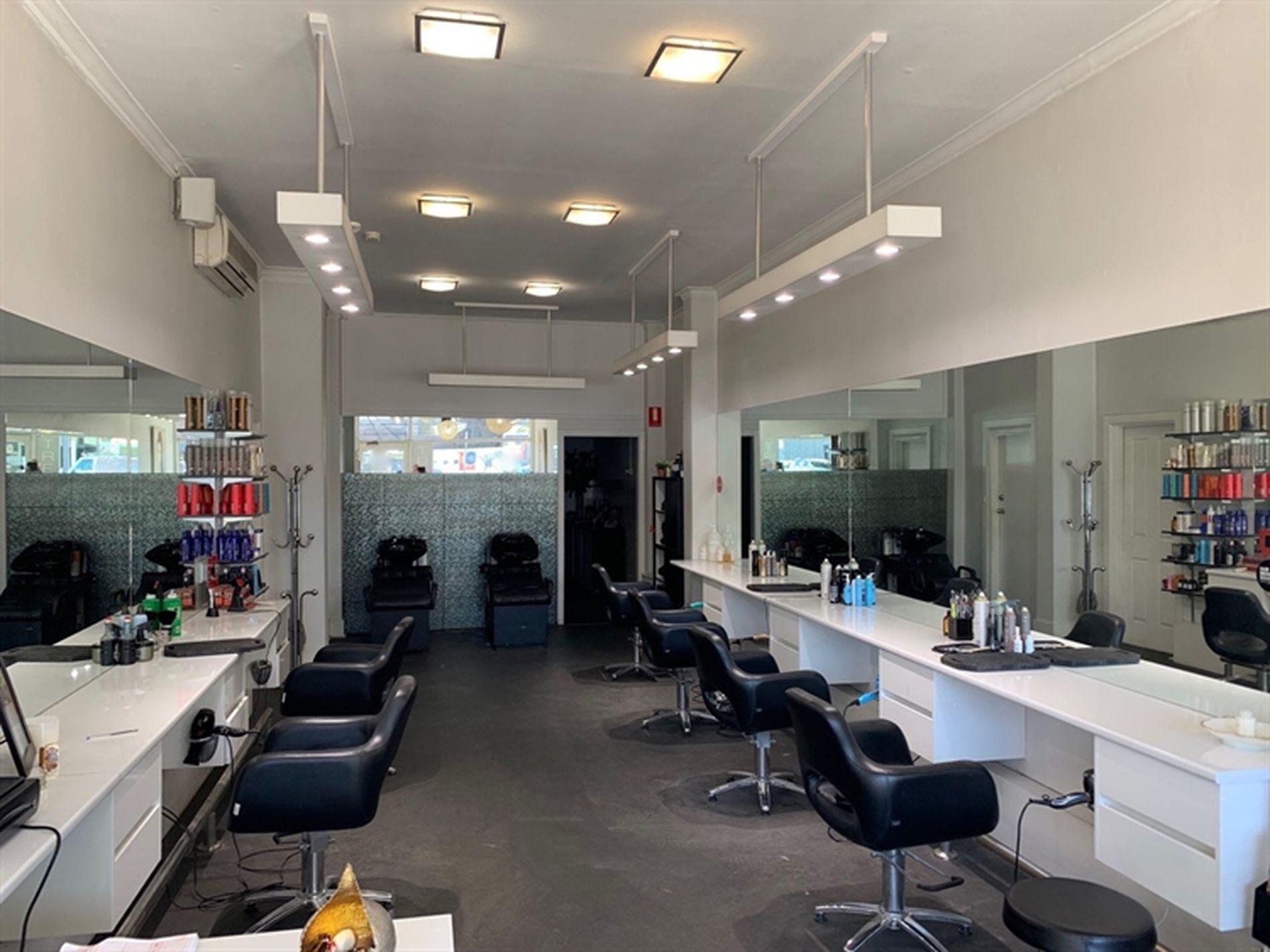 Hair Salon Business For Sale Richmond