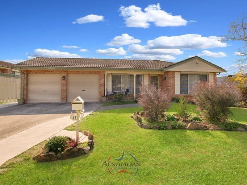 33 Pacific Road, Erskine Park