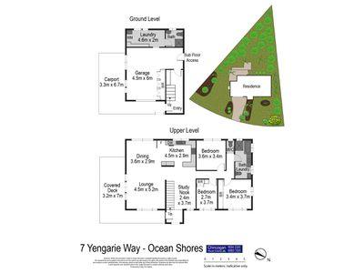 7 Yengarie Way, Ocean Shores