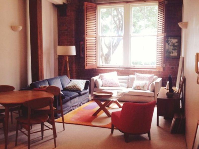 Lovely RiverView Apartment / 53 Vernon Terrace, Teneriffe