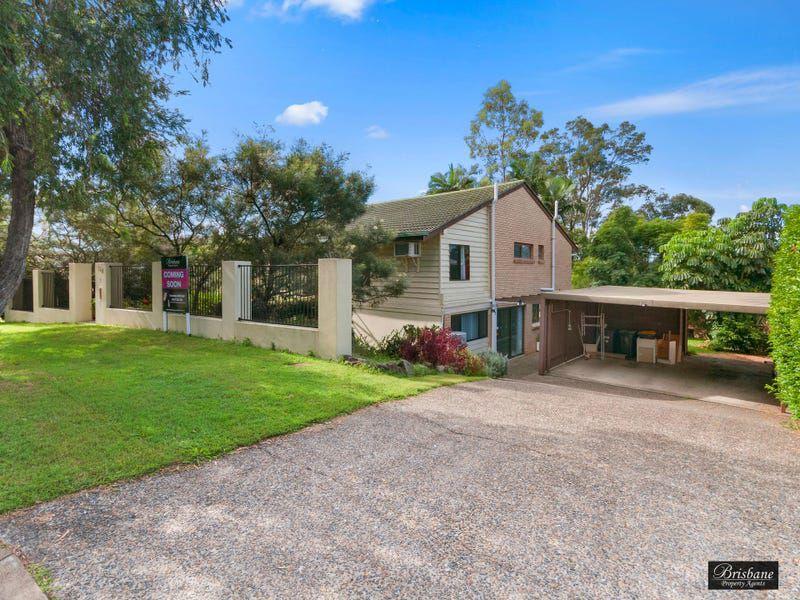 150 Mount Ommaney Drive, Jindalee