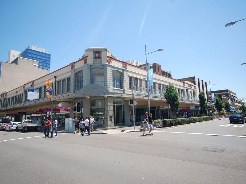 Shop 6  / 197 Church Street, Parramatta