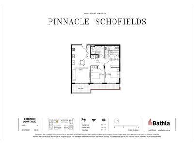 B105 / 4A Isla Street, Schofields