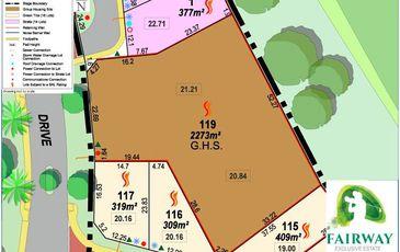 Lot 119 Barwon Place, Yanchep