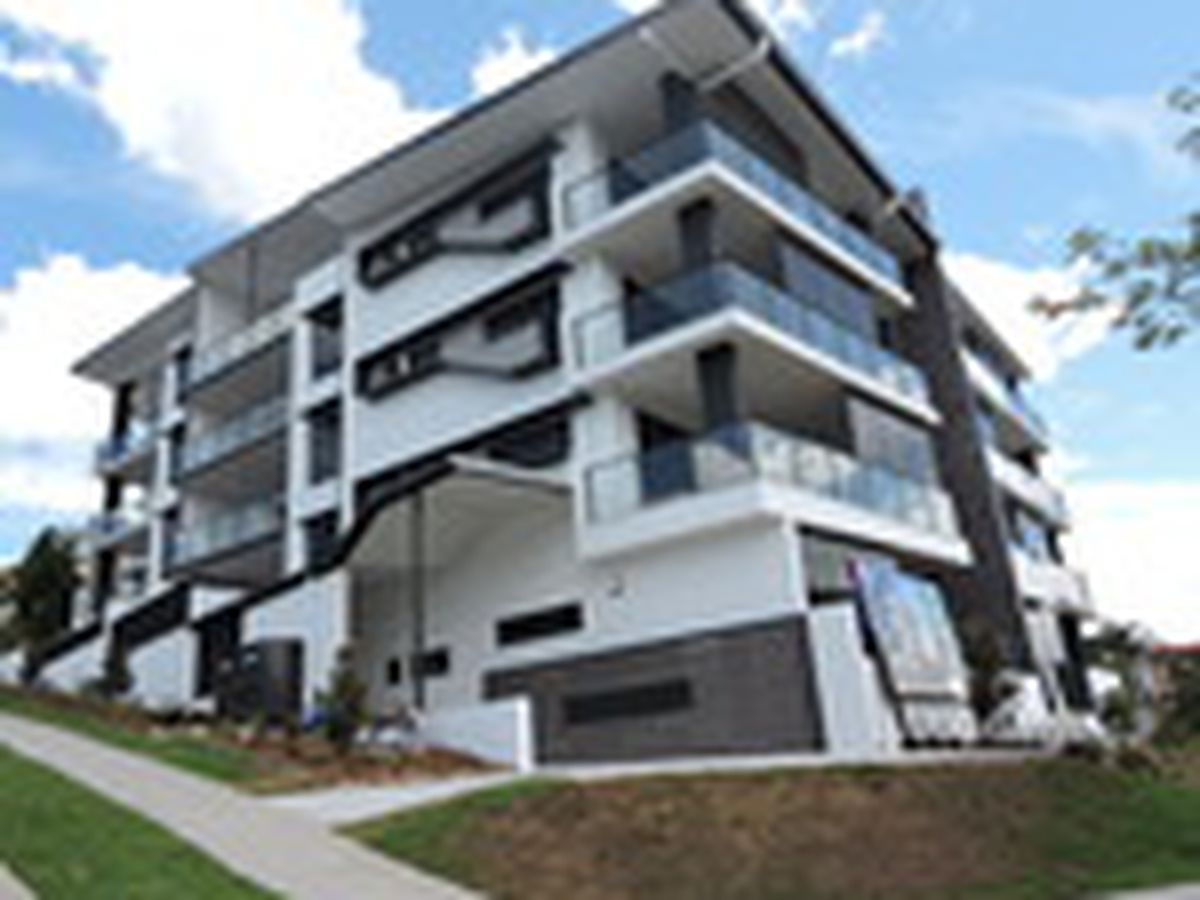 503 / 30-32 York Street, Indooroopilly