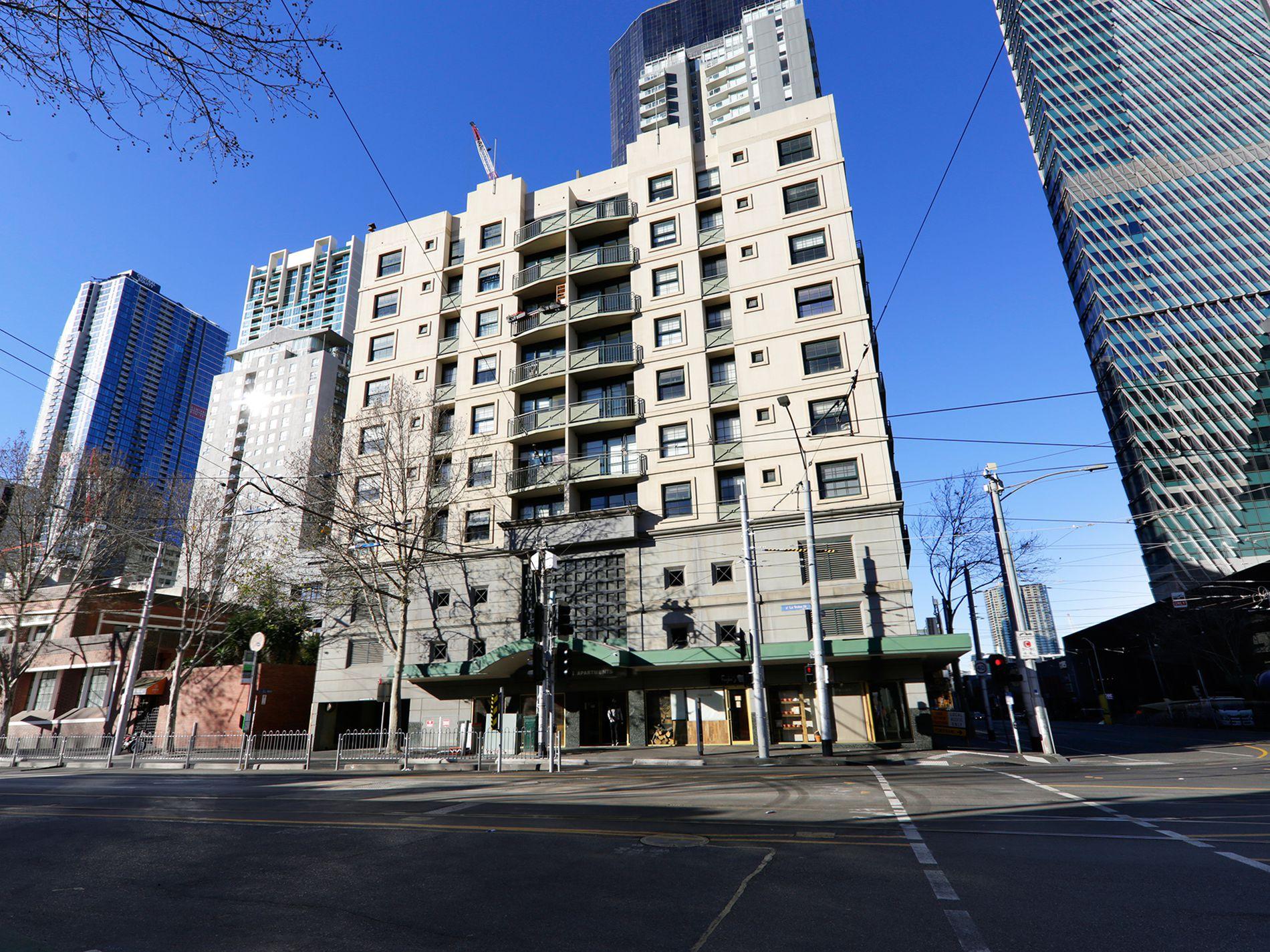 717 / 585 LA TROBE STREET, Melbourne