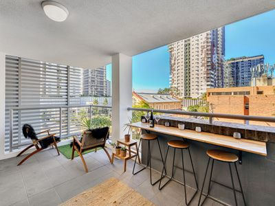 405 / 8 Cordelia Street, South Brisbane