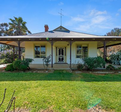 1040 Newell Highway, Tocumwal