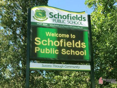 118 Boundary Road, Schofields