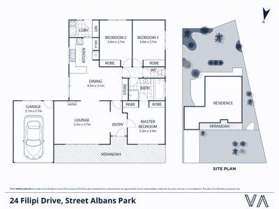24 Filipi Drive, St Albans Park