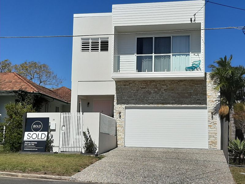 33 Thirteenth Avenue, Kedron