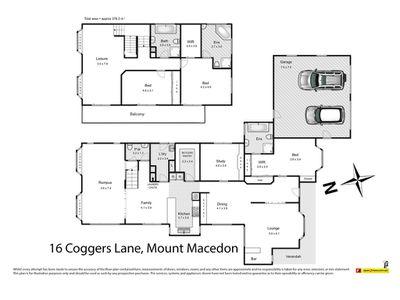 16 Coggers Lane, Mount Macedon