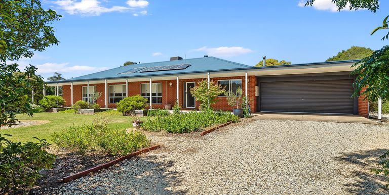 46 Boundary Road South, Euroa