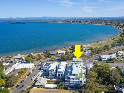 401 / 56  Oxley ave, Woody Point