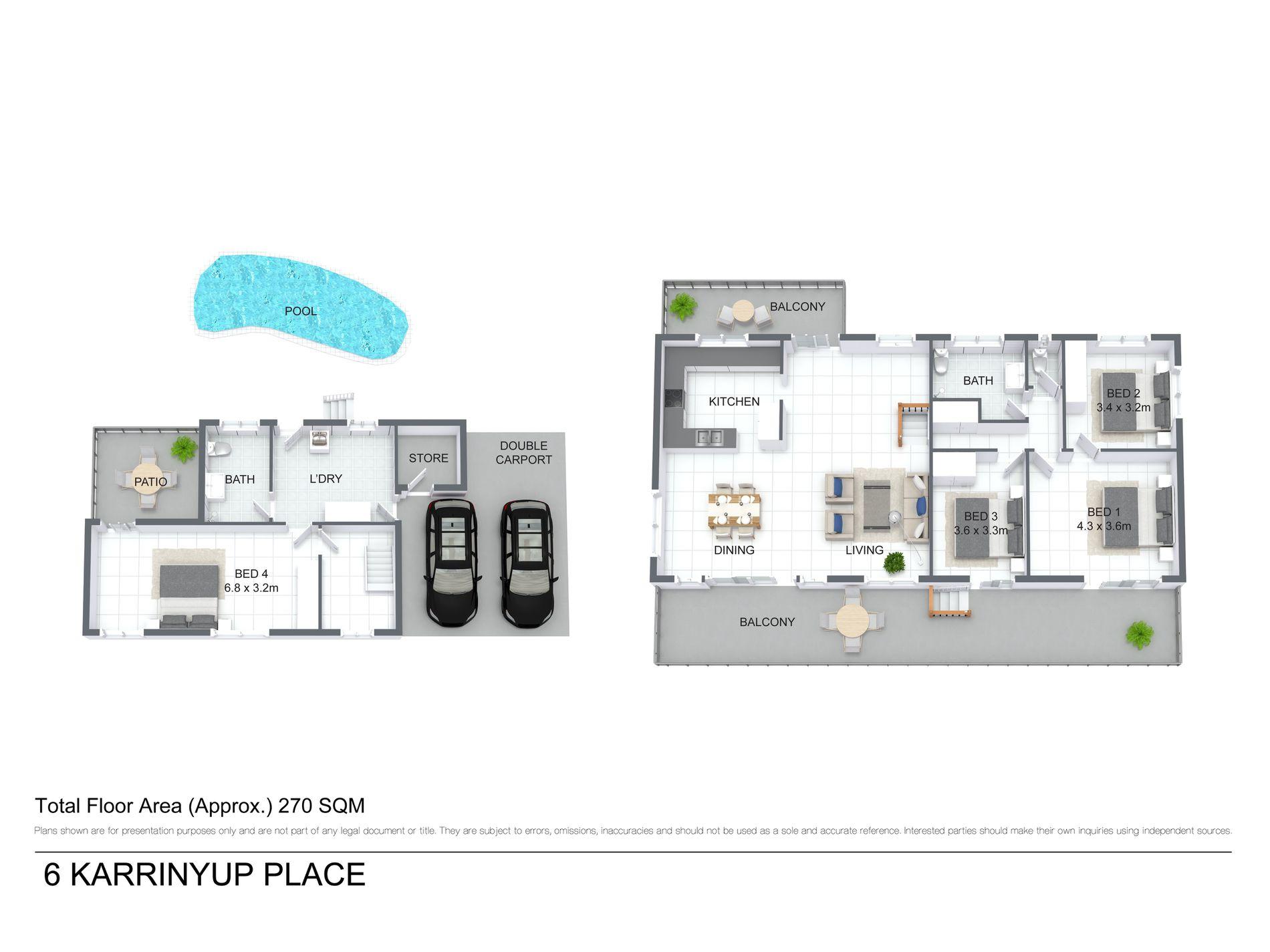 6 Karrinyup Place, Marrara