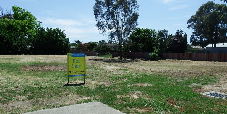 Lot 9, Peppercorn Place, Euroa