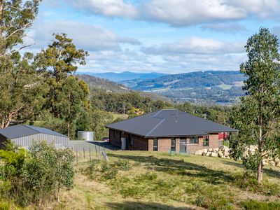 52 Snowy View Heights, Huonville